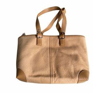 Coach purse cream NWT shoulder bag